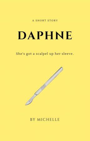 Daphne by nepotismandneurosis