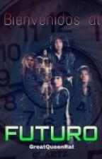 Bienvenidos al futuro. by greatqueenrat