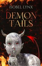 Demon Tails | short stories by Kamiccola