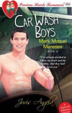 Car Wash Boys Series 10: Mark Manuel Meneses by Juris_Angela