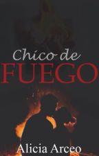 Chico de Fuego (En Edición) by Wondrland_