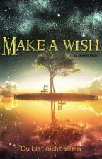 Make a wish by AthenasMaze