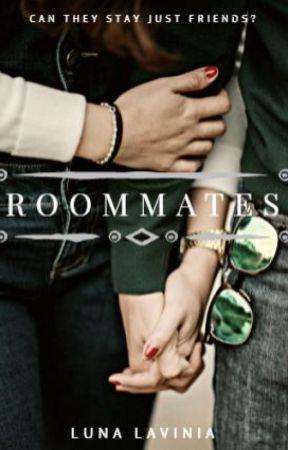 Roommates by xXLunaLaviniaXx