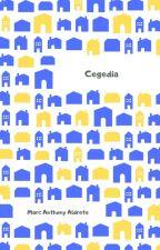 Cegedia by MarcAldrete6