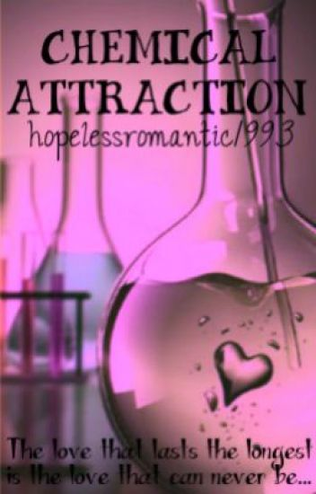 Chemical Attraction (Student/Teacher Relationship)