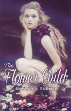The Flower Child (Diaval) by skylarforthewin