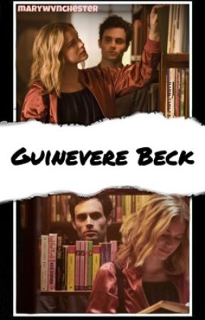 Guinevere Beck by marywvnchester