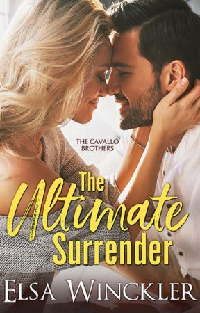 The ultimate surrender by elsaw1