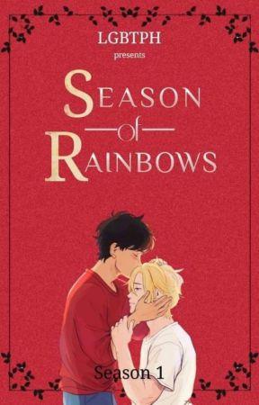 Season Of Rainbow by BlackBitchWP