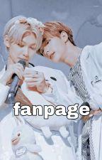 Fanpage| hyunlix by minsooqq