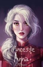Princesse Anna by CMPhoenix