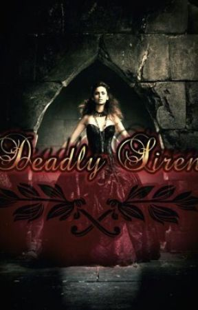 The Deadly Siren by DelaneyHelton