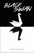black swan → larry au by ceruleanlou