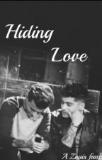 Hiding Love -A Zouis Fanfic- [EDITING] by OtpsCheerUp