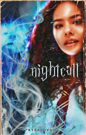 nightcall • hermione granger by kyrakovacs