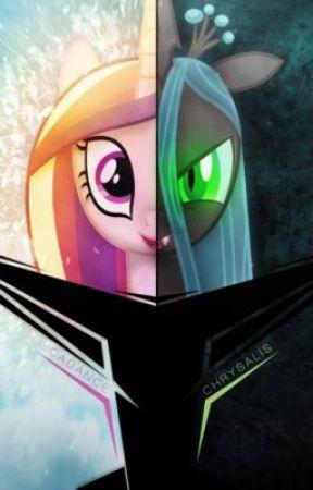 Pony Fortress by SinisterGeekz