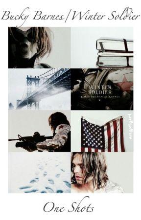Bucky Barnes/Winter Soldier One Shots by dixondarlin