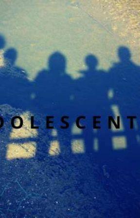 Adolescente  by YanLopes723