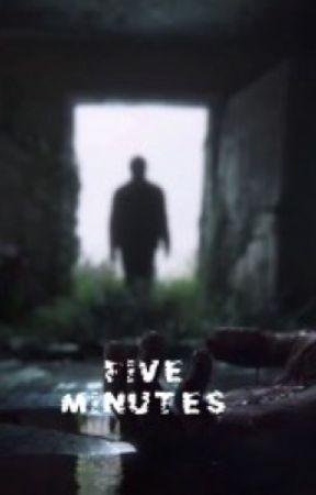 five minutes « johnlock » by -sweetrevenge