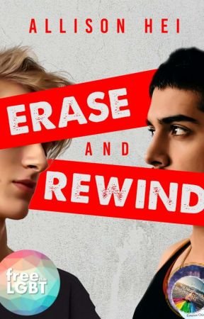 Erase and Rewind by Allison_Hei