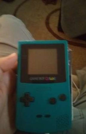 Game Boy and Game Boy Color Cheat Book by Astar_Husky