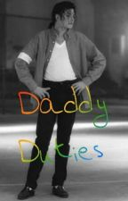 Daddy Duties by _michaeljackson