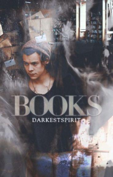 Books ; h.s