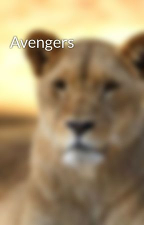 Avengers by A_lionne