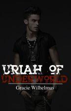 Uriah of Underworld by thoughtfullyhaunted