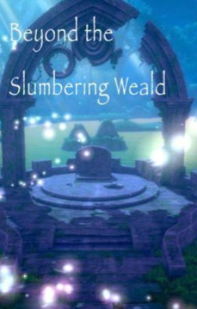 Beyond The Slumbering Weald by AjGodoy