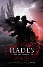 Hades by AztridElizondo
