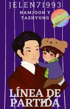Línea de partida [NamJoon y Taehyung] by Jelen71993