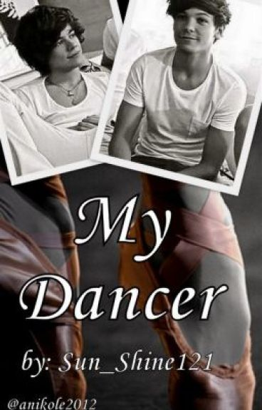 My Dancer [Larry Stylinson AU]