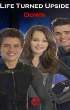 Life Turned Upside Down (Chase Davenport/ Lab Rats Story) (DISCONTINUED) by Writing_Babe