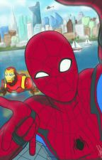 Spiderman&Avengers Oneshots (Requests Wanted) by AnotherUselssHumanCJ