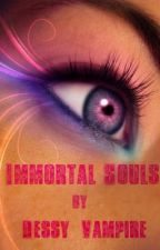 Immortal Souls by DVampire