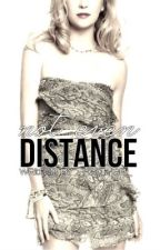 Not Even Distance by _Heather_
