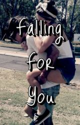 Falling for you by cornish727