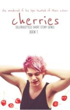 cherries>> michael clifford✔️ by delerioustyles
