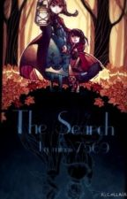 The Search- A Jelsa Fanfiction by minnie7569