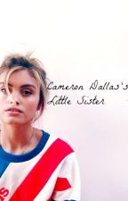 Cameron Dallas Little Sister by FrancesVillador