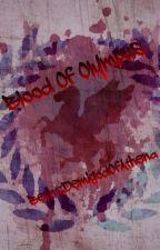 The Blood Of Olympus by BernzDemigodOfAthena