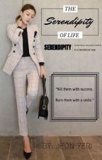 The Serendipity of Life ( Jungkook FF ) by JeonSana2U