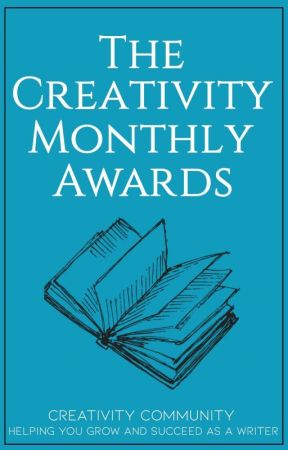 The Creativity Monthly Awards   JUDGING by Creativity_Community