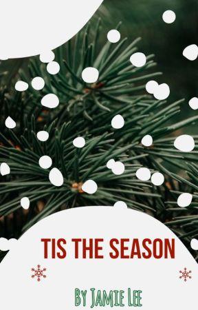 Tis The Season Contest Entry by jamieleewriting