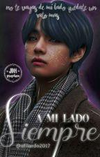 NO TE VAYAS DE MI LADO | KIM TAEHYUNG (BTS) by afilardo2017