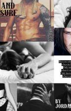 Pain and Pleasure (Bucky Barnes x Reader)  by JordanLahey1424