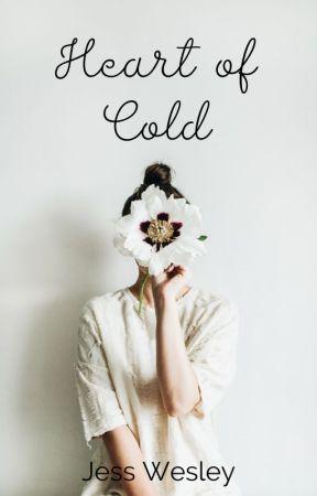Heart of Cold (A Cafe Eloise Novella) by jesswesleybooks