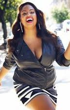 The Home Girl : A Plus size novel by TinaDashe