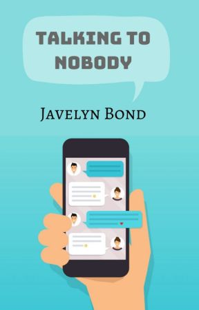 Talking to Nobody by TheMaskedWritress